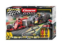 achat Circuits - Carrera GO!!! Race pour Win             20062483 20062483