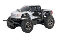 Comprar Vehículos teledirigidos - Carrera RC 2,4 GHz     370181069 1:18 Ford F-150 Raptor b/w