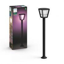 Comprar Iluminación decorativa - Philips Hue Econic LED path light black 8718696170601