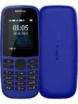 achat Smartphones Nokia - Smartphone Nokia 105 (2019) Bleu Dual SIM | 4,6 cm (1,8´´) |  16KIGL01A08