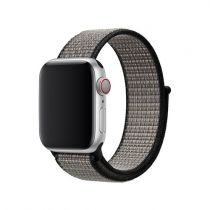 Apple Watch 40 mm Nike Sport Loop, pulse/lava glow