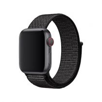 Apple Watch 40 mm Nike Sport Loop, black