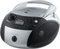 Comprar Radio Cassettes y reprodutores CD - Radio CD Grundig GRB 3000 BT plata/black GPR1110
