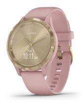 achat GPS Running / Fitness - Garmin vivomove 3S pink/gold 010-02238-01
