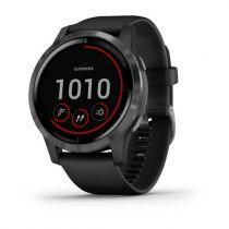 Comprar GPS Running / Fitness - Garmin vivoactive 4 Negro/schiefergr 010-02174-12