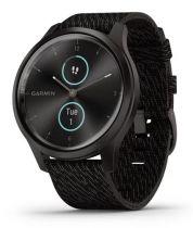Comprar GPS Running / Fitness - Reloj deporte Garmin vivomove Style gris 010-02240-03