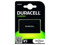 buy Battery for Olympus - Battery Duracell Li-Ion Battery 1100mAh for Olympus BLS-1