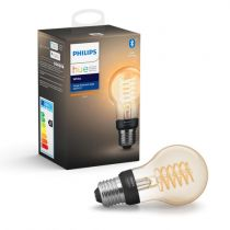 Comprar Iluminación decorativa - Philips Hue Blanco Filament E27 Bluetooth 550 lm 8718699688820