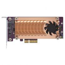 Comprar Accesorios Discos Duros - QNAP QM2-2S-220A QM2 Card QM2-2S-220A