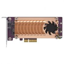 Comprar Accesorios Discos Duros - QNAP QM2-2P-244A QM2 Card QM2-2P-244A