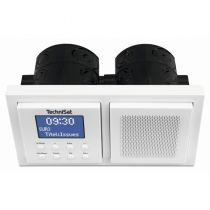 achat Radios / récepteur mondial - Radio Technisat DigitRadio UP 1 Argent 0002/3900
