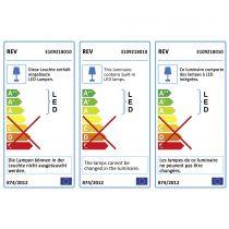 Comprar Iluminación decorativa - REV LED Feuchtraum Lightleiste SuperSlim 18W Blanco 3109218010