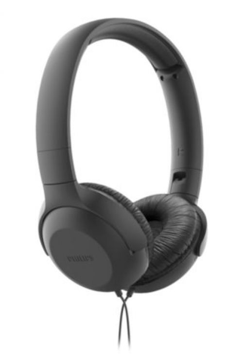 PHILIPS AURICULARES BASS+ TAUH201BK