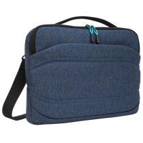 achat Housses PC portable - TARGUS Sacoche GROOVE X2 SLIM 13.3´´ NAVY BLUE TSS97901GL