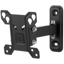 buy LCD Wall mount - Mount One for All TV Wall mount 27 Smart Turn 90
