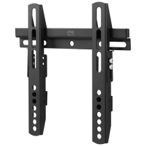 buy LCD Wall mount - Mount One for All TV Wall mount 43 Solid Flat