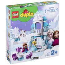 achat Lego - LEGO DUPLO Frozen 10899 Frozen Ice Castle 10899