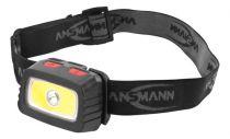 Comprar Linterna frontal - Linterna frontal Ansmann Headlight HD200B 1600-0198