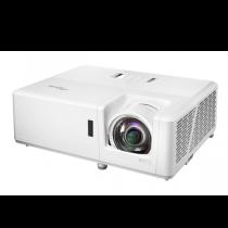 achat Vidéoprojecteur Optoma - Projetor Optoma ZH406ST FHD 4200L ZH406ST