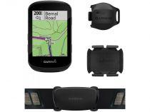 achat GPS Velo - GPS Garmin Edge 530 Bundle 010-02060-11