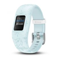 Comprar GPS Running / Fitness - Reloj deporte Garmin vivofit jr. 2 Disney Frozen 2 - Elsa 010-01909-18