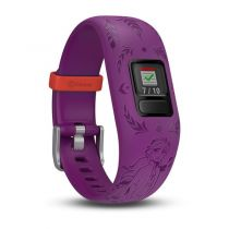 Comprar GPS Running / Fitness - Reloj deporte Garmin vivofit jr. 2 Disney Frozen 2 - Anna 010-01909-19