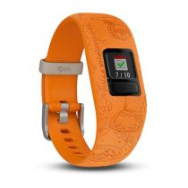 Comprar GPS Running / Fitness - Reloj deporte Garmin vivofit jr. 2 Disney Star Wars (Light Side) 010-01909-1A