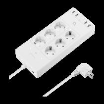 Comprar Adaptadores para Red - ACME Power Strip SH3305 6-Fach Smart WI-FI 247071 WHITE