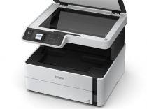 buy Inkjet Multifunction Printers - Impressora Epson ECOTANK ET-M2170