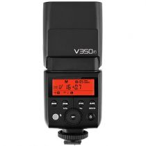 Comprar Flash otras marcas - Godox FLASH SPEEDLIGHT V350 FUJI V350F