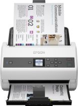 Comprar Escáneres - Escáner Epson WorkForce DS-970 grey/anthrazit | 1x USB 3.0 | 600 x 600 B11B251401
