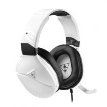 achat Casque Gaming - Casque Turtle Beach Recon 200 Blanc | Over-Ear | Mobile phones, TBS-3220-02