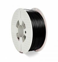 achat Accessoires Imprimante 3D - Verbatim 3D Imprimante Filament PLA 1,75 mm 1 kg black 55318
