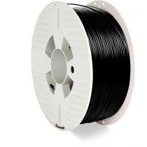 Comprar Acess. Impresoras 3D - Verbatim 3D Impresora Filament ABS 1,75 mm 1 kg black 55026