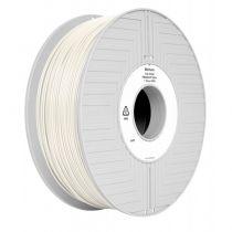 achat Accessoires Imprimante 3D - Verbatim 3D Imprimante Filament Primalloy 1,75 mm 500 g Blanc 55510