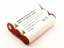 Comprar Baterias Herramientas - Batería Bosch AHS 18 Accu 0600832503 Gardena Accu 6 Shrub Shears