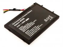 buy Battery for Dell - Rep. Battery Dell Alienware M11x, Alienware M11xR2, Alienware M11xR3,
