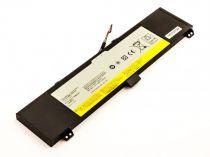 Comprar Baterias para IBM e Lenovo - Bateria LENOVO Erazer Y50, Y50-70, Y50-70AM-IFI, Y50-70AM-ISE, Y50-70A