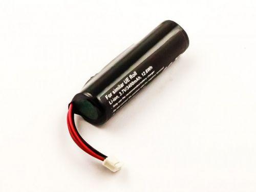 Batería Logitech UE ROLL, UE ROLL 2, WS600, WS600BL, WS600VI