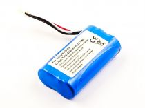 buy MP3 Player Batteries - Rep. Battery Sony SRS-X3, SRS-XB2