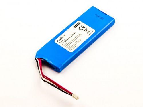 Batería JBL Pulse 2, Pulse 3