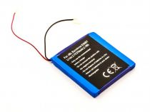 buy MP3 Player Batteries - Rep. Battery JBL Synchros E50BT