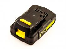Comprar Baterias Herramientas - Batería Stanley FMC021S2, FMC600, FMC600D2, FMC601C2K, FMC607D2, FMC62