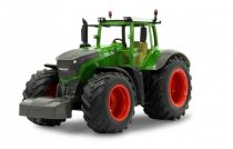 Comprar Vehículos teledirigidos - Jamara Fendt 1050 Vario, RC green, Scale 1:16 | + 8 | 2,4 GHz Vehículo 405035