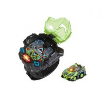 buy R/C vehicles - VTech Turbo Force Racers - Race Car green | 5 - 8 years | Infra red
