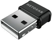Comprar Tarjeta red inalámbrica - WLAN-Adaptador Netgear A6150 nano A6150-100PES
