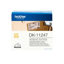 Comprar Consumibles POS - Brother ETIQUETA MULTIPROPOSIT 103X164 180U