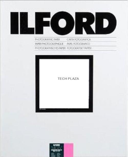 Papel fotografico 1x100 Ilford MG RC DL 1M 13x18