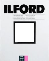 Comprar Papel fotográfico (hojas) - 1x 50 Ilford MG RC DL  1M  24x30 HAR1180002