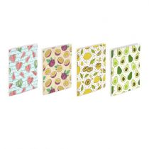 Comprar Arquivos Fotografia - 1x24 Hama Fruits Softcover Album 24 Fotos 10x15 colour- assorted 2679 X 24